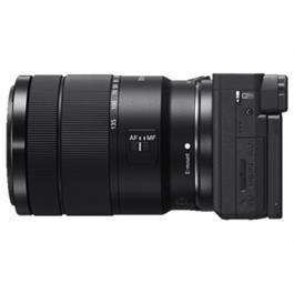 Sony a6400 + 18-135mm Black Mirrorless Camera Thumbnail Image 1