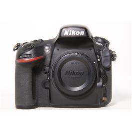 Used Nikon D800E Body thumbnail