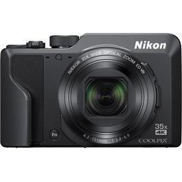 Nikon Coolpix A1000 Black thumbnail