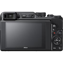 Nikon Coolpix A1000 Black Thumbnail Image 2