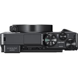 Nikon Coolpix A1000 Black Thumbnail Image 3