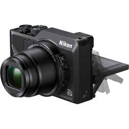 Nikon Coolpix A1000 Black Thumbnail Image 4