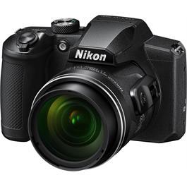 Nikon Coolpix B600 Black Thumbnail Image 1