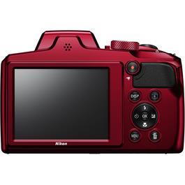 Nikon Coolpix B600 Red Thumbnail Image 2
