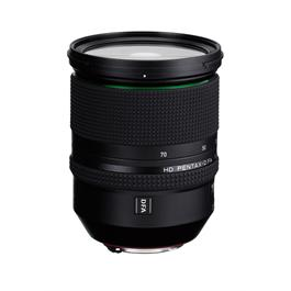 HD Pentax-D FA 24-70MM f/2.8 ED SDM WR Zoom Lens Thumbnail Image 2