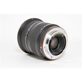 Used Sony A-mount 11-18mm F/4.5-5.6 Lens Thumbnail Image 2