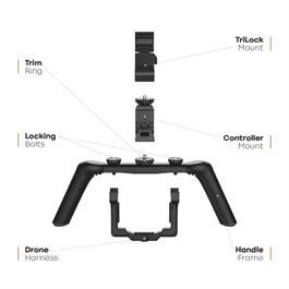 PolarPro Polar Pro Mavic 2 Katana - Drone Grip Thumbnail Image 2