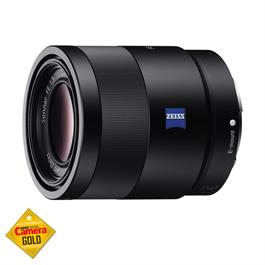 Sony E-Mount Zeiss Sonnar 55mm Lens FE F1.8 ZA thumbnail