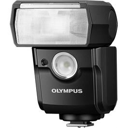 Olympus FL-700R Wireless Flash thumbnail