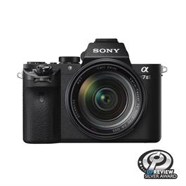 Sony a7II Mirrorless Camera Body Thumbnail Image 1