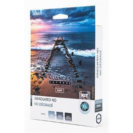 Cokin X-PRO Series NUANCES Extreme Soft Graduated Kit thumbnail