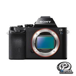 Sony a7S Mirrorless Camera Body Thumbnail Image 1