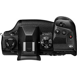 Olympus OM-D E-M1X Mirrorless Camera Body Thumbnail Image 3