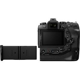 Olympus OM-D E-M1X Mirrorless Camera Body Thumbnail Image 7