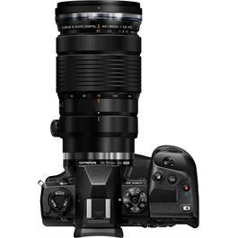 Olympus OM-D E-M1X Mirrorless Camera & 40-150mm f/2.8 Lens Thumbnail Image 2