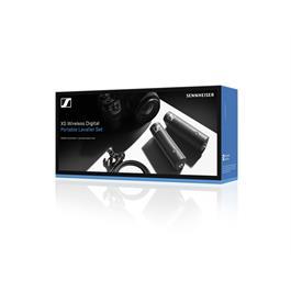 Sennheiser XSW-D Portable Lavalier Set Thumbnail Image 2