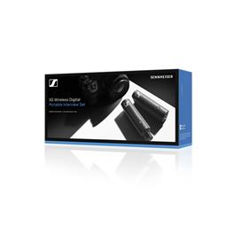 Sennheiser XSW-D Portable Interview Set Thumbnail Image 1