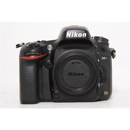 Used Nikon D610 Body Thumbnail Image 0