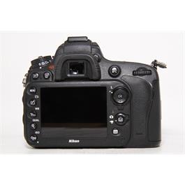Used Nikon D610 Body Thumbnail Image 1