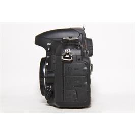 Used Nikon D610 Body Thumbnail Image 3