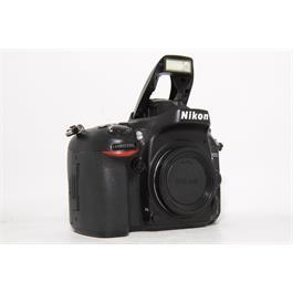 Used Nikon D610 Body Thumbnail Image 5