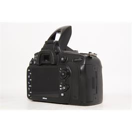 Used Nikon D610 Body Thumbnail Image 6