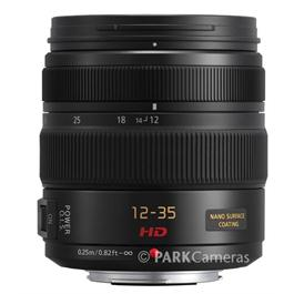 Panasonic LUMIX G X VARIO 12-35mm f/2.8 ASPH POWER O.I.S. Thumbnail Image 1