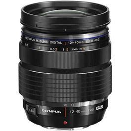 Olympus M.Zuiko Digital ED 12-40mm f/2.8 PRO Zoom Lens thumbnail
