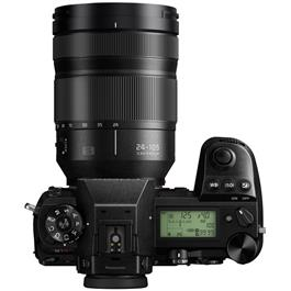 Panasonic Lumix S1R Full frame Mirrorless Camera with 24-105mm f4.0 lens Thumbnail Image 3