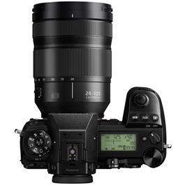 Panasonic Lumix S1 Full Frame L-Mount camera with 24-105mm f4.0 L Lens Thumbnail Image 3