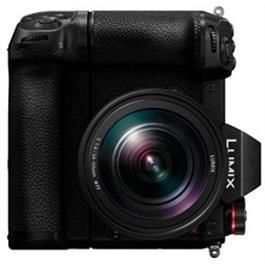 Panasonic Lumix S1R with BGS1E battery grip Thumbnail Image 1