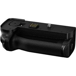 Panasonic Lumix S1R with BGS1E battery grip Thumbnail Image 2