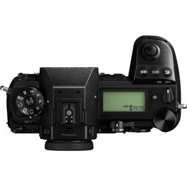 Panasonic Lumix S1 Full Frame L-Mount Mirrorless camera Thumbnail Image 2