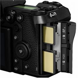Panasonic Lumix S1 Full Frame L-Mount Mirrorless camera Thumbnail Image 7