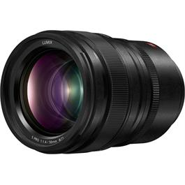 Panasonic Lumix 50mm f/1.4 S Pro L-Mount lens  thumbnail