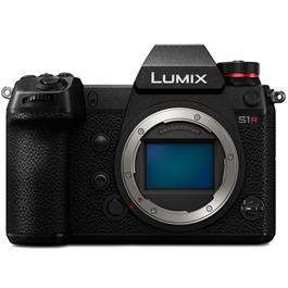 Panasonic Lumix S1R Full Frame Mirrorless Camera thumbnail