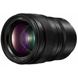 Panasonic Lumix S1 Body with 50mm F1.4 lens Thumbnail Image 1