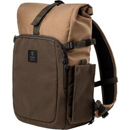 Tenba Fulton 10L Backpack Tan/Olive thumbnail