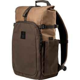 Tenba Fulton 14L Backpack Tan/Olive thumbnail