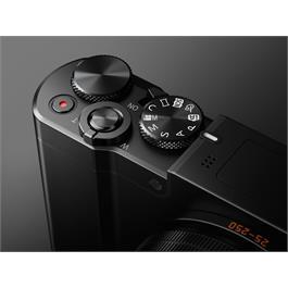 Panasonic DMC-TZ100 - Black Thumbnail Image 7