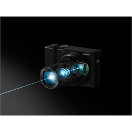 Panasonic DMC-TZ100 - Black Thumbnail Image 10