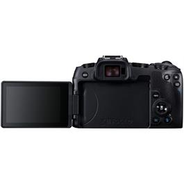 Canon EOS RP Mirrorless Digital Camera Body + EF mount adapter kit Thumbnail Image 2