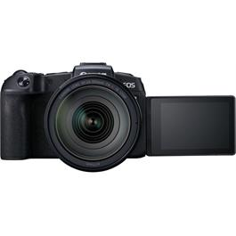 Canon EOS RP Body With RF 24-105mm f/4L IS USM Lens + Mount Adapter Kit Thumbnail Image 3