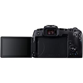 Canon EOS RP Body With RF 24-105mm f/4L IS USM Lens + Mount Adapter Kit Thumbnail Image 4