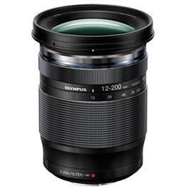 Olympus M.Zuiko Digital ED 12-200mm f/3.5-6.3 Zoom Lens thumbnail