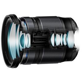 Olympus M.Zuiko Digital ED 12-200mm f/3.5-6.3 Zoom Lens Thumbnail Image 3