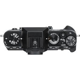 Fujifilm X-T30 Mirrorless Digital Camera Body - Black Thumbnail Image 1