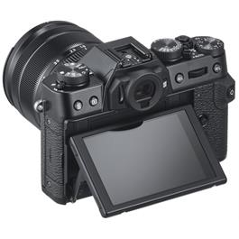Fujifilm X-T30 Mirrorless Digital Camera Body - Black Thumbnail Image 3