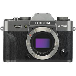 Fujifilm X-T30 Mirrorless Digital Camera Body - Charcoal thumbnail