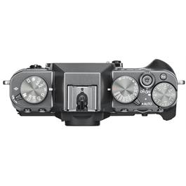 Fujifilm X-T30 Mirrorless Digital Camera Body - Charcoal Thumbnail Image 1